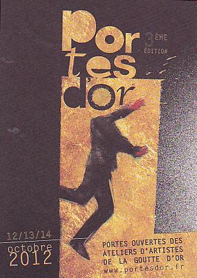 Goutte d'or 2012
