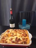 Lasagne by Chiara