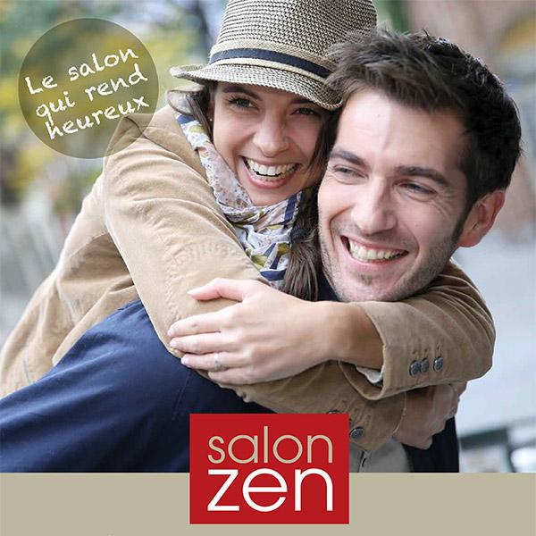 Salon Zen 2015