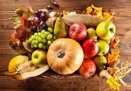 Fruits legumes octobre